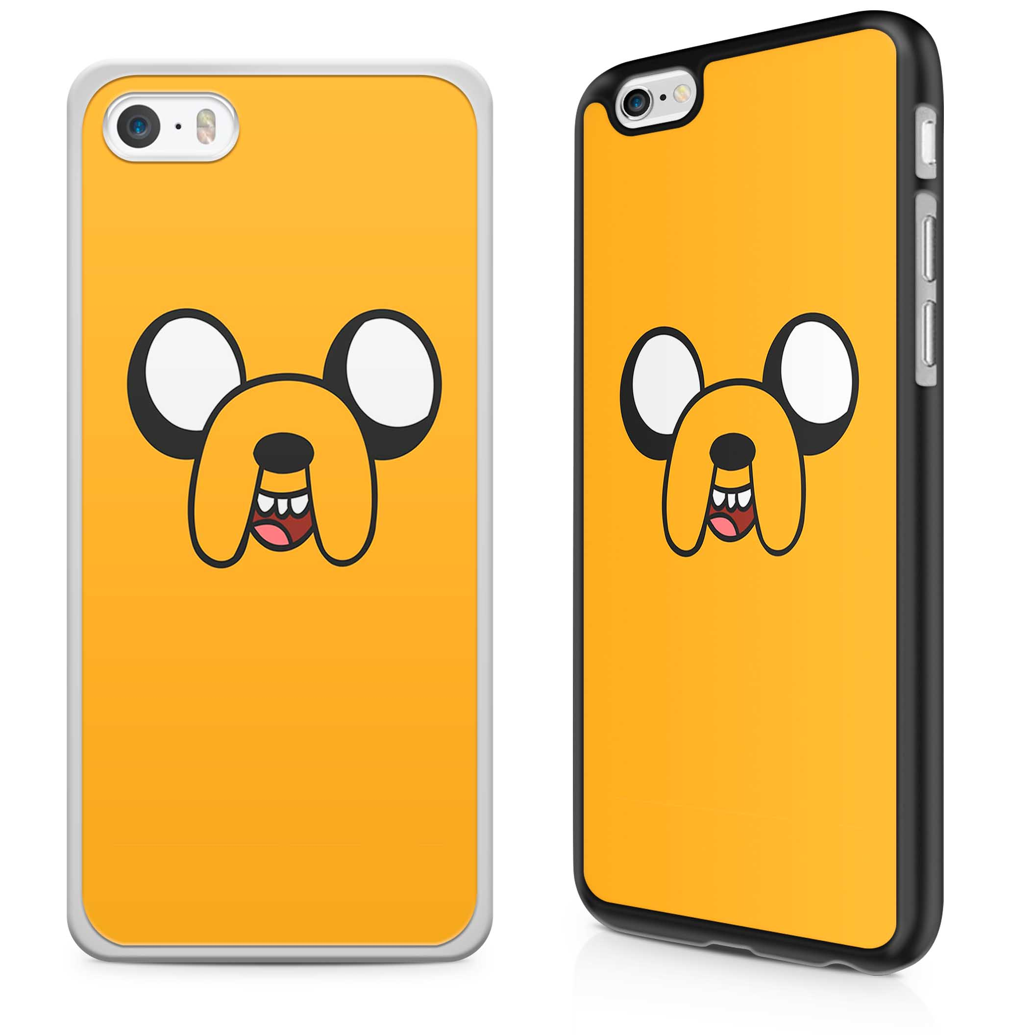 iPhone personalised phone case iphone 5c : ... Time Phone Case Cover Finn Jake Beemo BMO LSP MVQ For Iphone FP : eBay